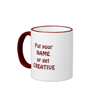 Grunge Urban Fist - Urban Warrior Coffee Mug