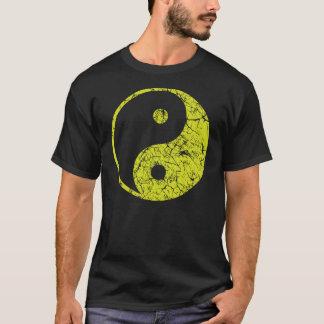 Grunge Yin Yan T-Shirt