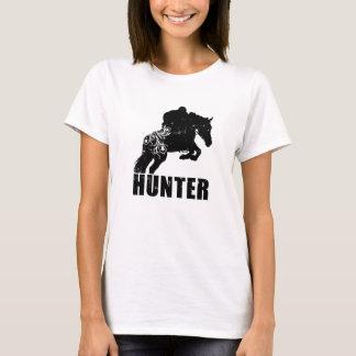 Grungy Hunter/Jumper Tee