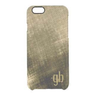 Grungy Tweed iPhone 6 Plus Case
