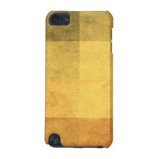 grungy watercolor-like graphic abstract 2 iPod touch (5th generation) covers