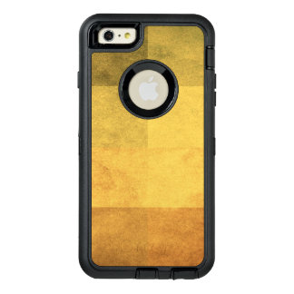 grungy watercolor-like graphic abstract 2 OtterBox defender iPhone case