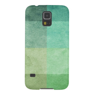 grungy watercolor-like graphic abstract 3 case for galaxy s5