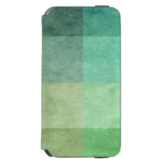 grungy watercolor-like graphic abstract 3 incipio watson™ iPhone 6 wallet case