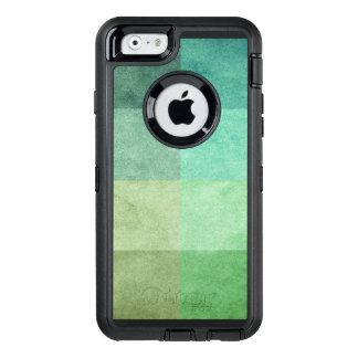 grungy watercolor-like graphic abstract 3 OtterBox iPhone 6/6s case