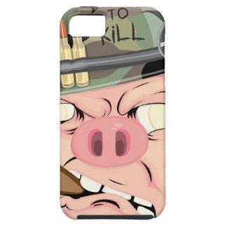 GRUNT PIG iPhone 5 CASES