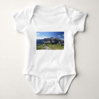 Gruppo Sella and passo Gardena Tshirts