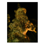 Grutas de la Estrella Cave Formation PICT0117A Postcards