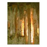 Grutas de la Estrella Cave Formation PICT0159A Post Cards