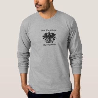 GRY LST Crest T-Shirt