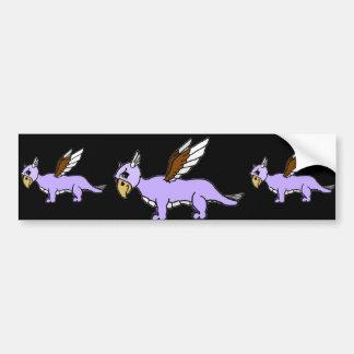 Gryf Bumper Sticker