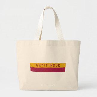 Gryffindor Banner Jumbo Tote Bag