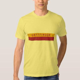 Gryffindor Banner Shirt