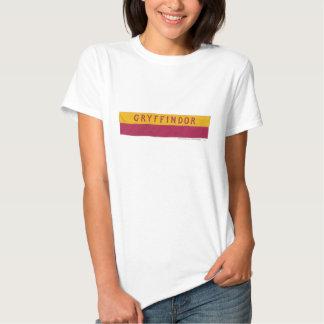 Gryffindor Banner T Shirt