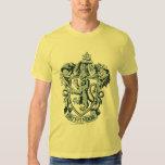 Gryffindor crest blue t-shirts