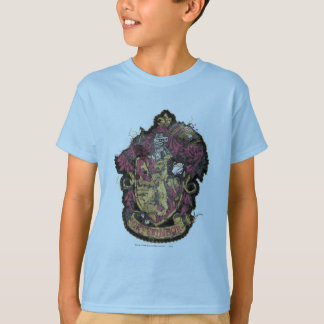 Gryffindor Crest - Destroyed T-Shirt