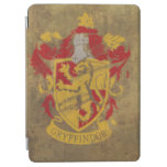 Gryffindor Crest HPE6 iPad Air Cover
