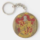 Gryffindor Crest HPE6 Keychain