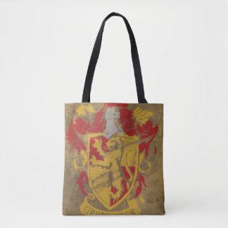 Gryffindor Crest HPE6 Tote Bag