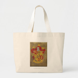 Gryffindor Crest HPE6 Canvas Bags