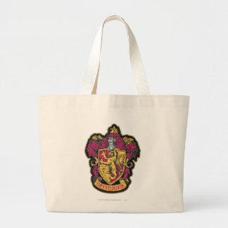 Gryffindor Crest Large Tote Bag