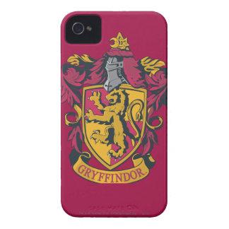 Gryffindor House Crest Case-Mate iPhone 4 Case