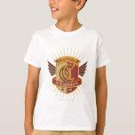 Gryffindor Quidditch Captain Emblem Shirt