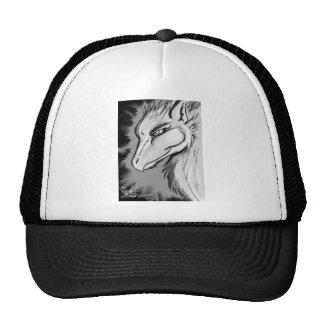 Gryphon Trucker Hat