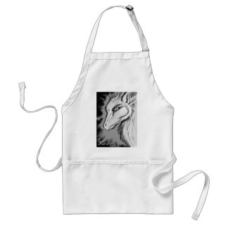 Gryphon Standard Apron