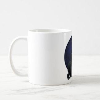 Gryphon's Cup Basic White Mug