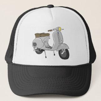 GS Sketched Trucker Hat