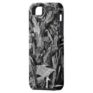 GS Tea Tough iPhone 5 Case