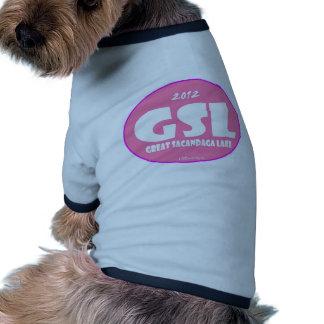 GSL Pink Pet T-shirt