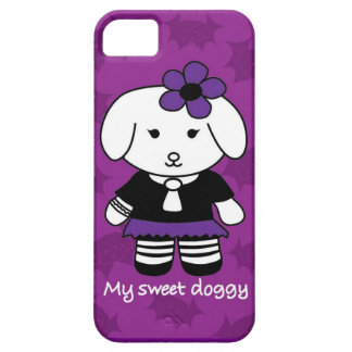 Gsm cover trendy iPhone 5 covers