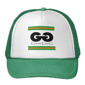 Gsm Hat(Gucci Stripe) Cap