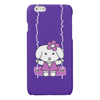 Gsm hoesje my sweet doggy iPhone 6 plus case