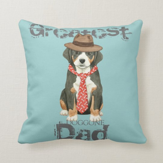 GSMD Dad Cushion