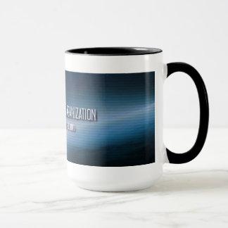GSO Logo Mug