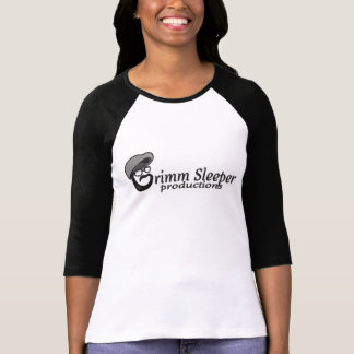 GSP Baseball T (ladies) Tshirt