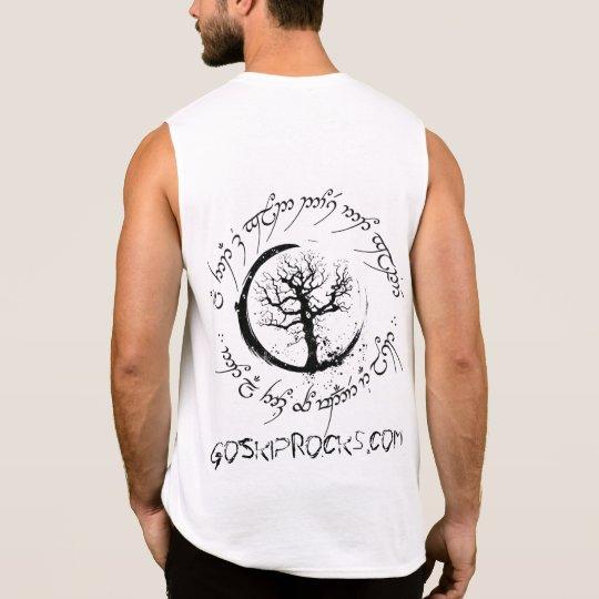 GSR Logo and Wander T-Shirt