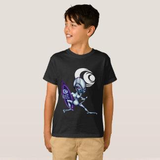 Gsu Nir from Align Star Surfers T-Shirt