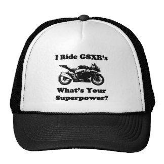 gsxrSP2 Mesh Hat