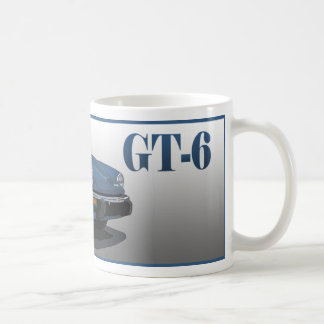 GT6 COFFEE MUG