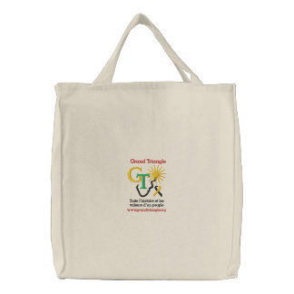 GT Womens Bag 1 French