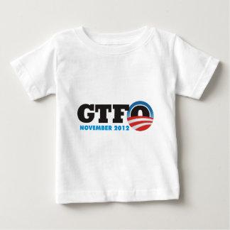 GTFO T-SHIRT
