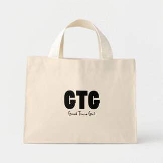 GTG Good Time Girl Bags