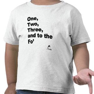 GTHANG (Toddler) T Shirts
