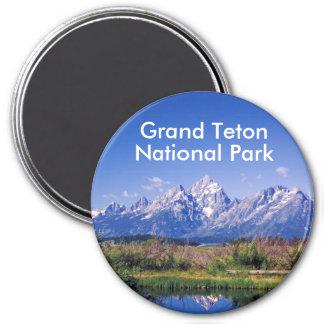 GTNP2 Products 7.5 Cm Round Magnet