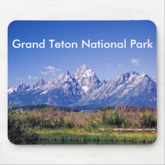 GTNP2 Products Mouse Pad