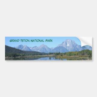 GTNP Bumpersticker Bumper Stickers
